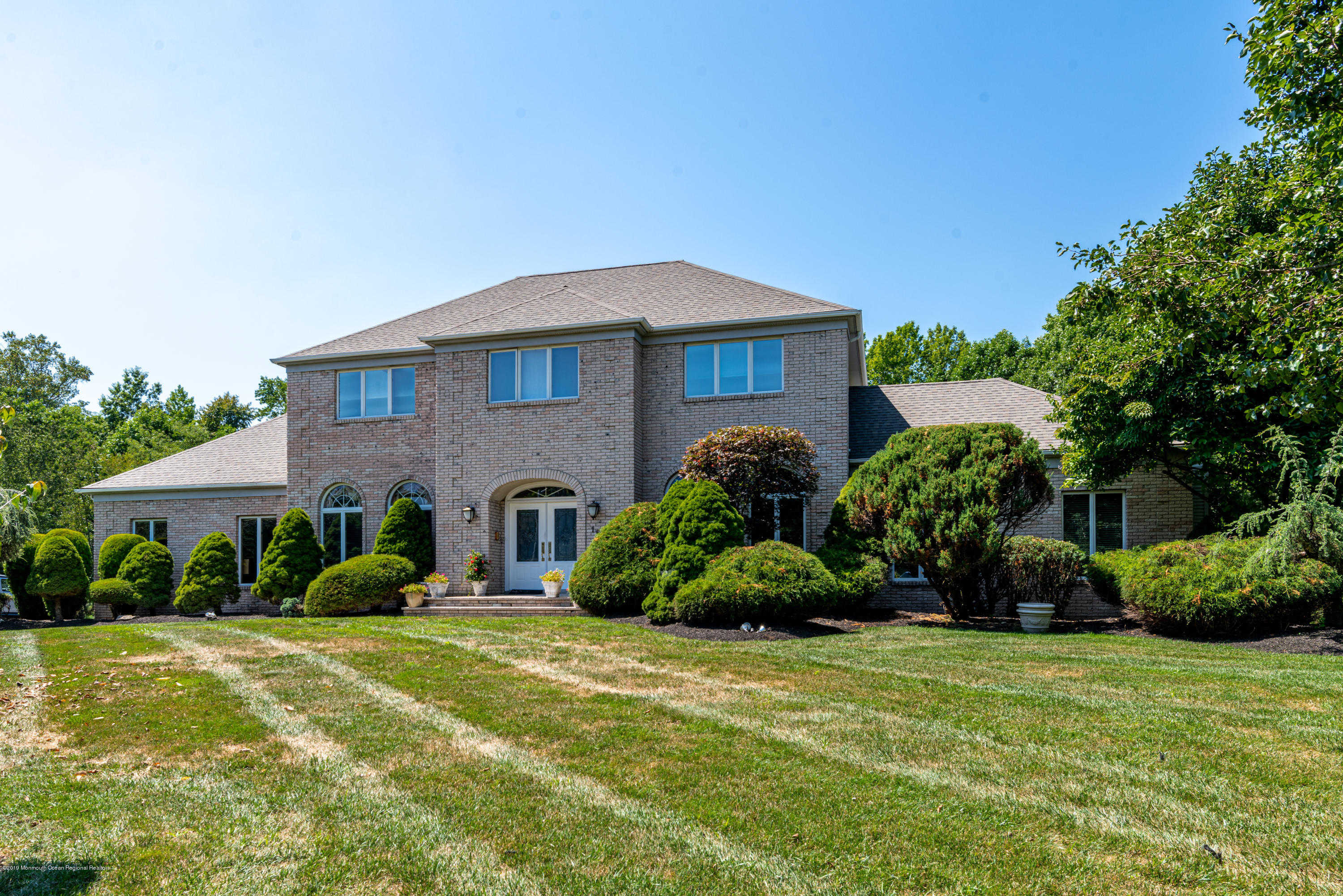 Another Property Sold - 16 Lenape Trail, Freehold twp (fre), NJ 07728