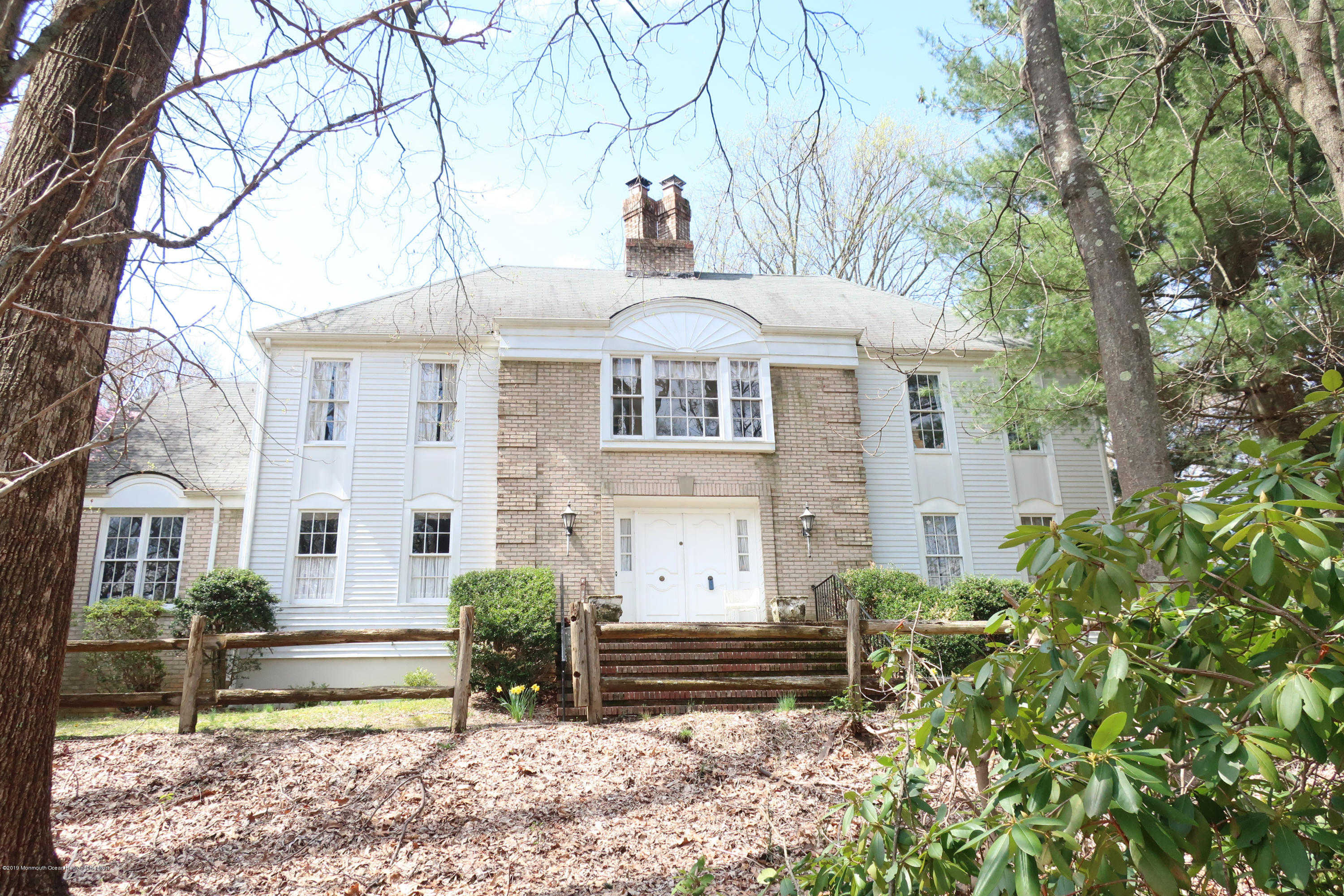 2 Jockey Hollow Court, Holmdel, NJ 07733 is now new to the market!