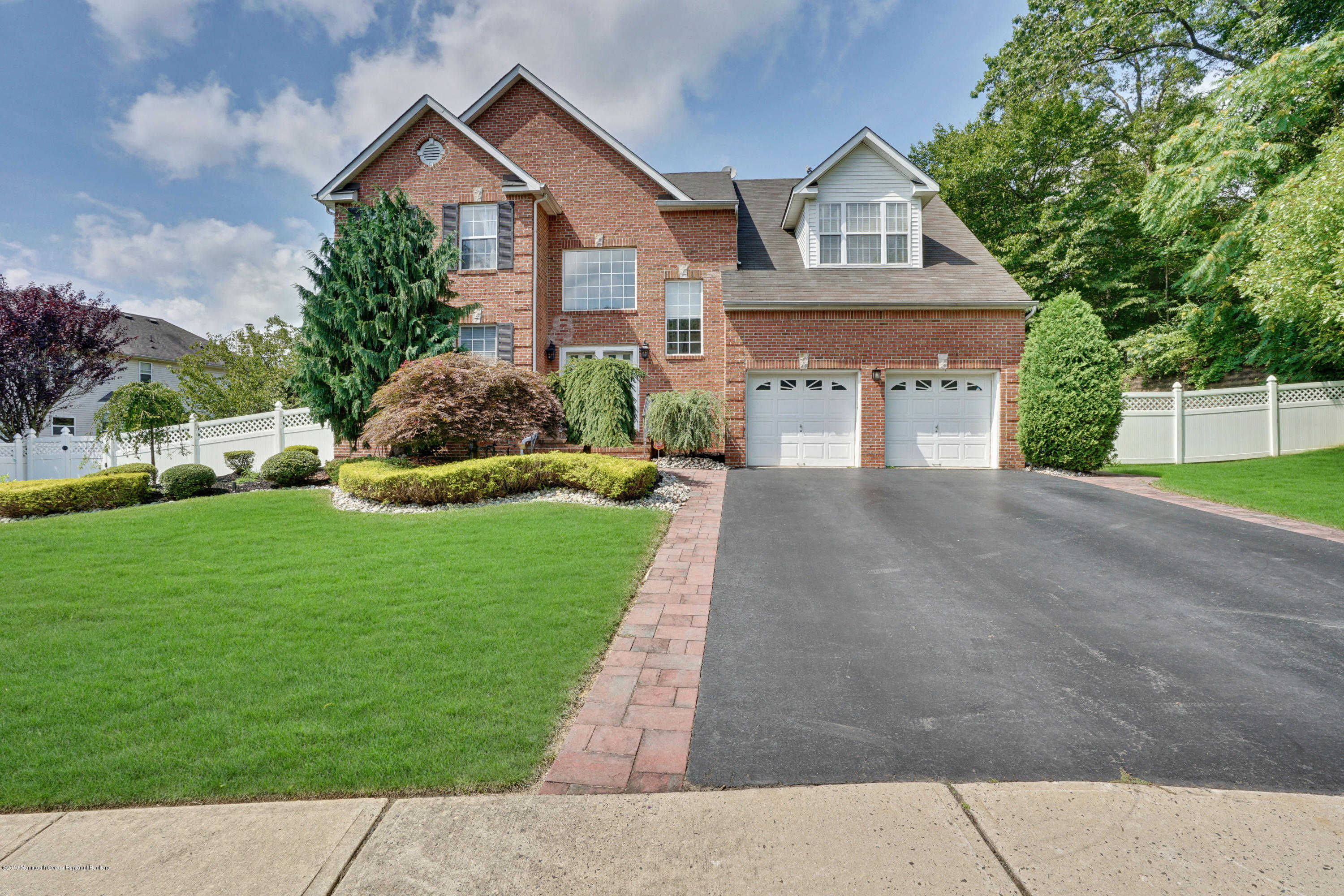 71 Crescent Court, Marlboro (mar), NJ 07751 is now new to the market!