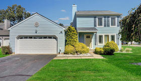 1258 Hereford Close, Toms River twp (tom), NJ 08753