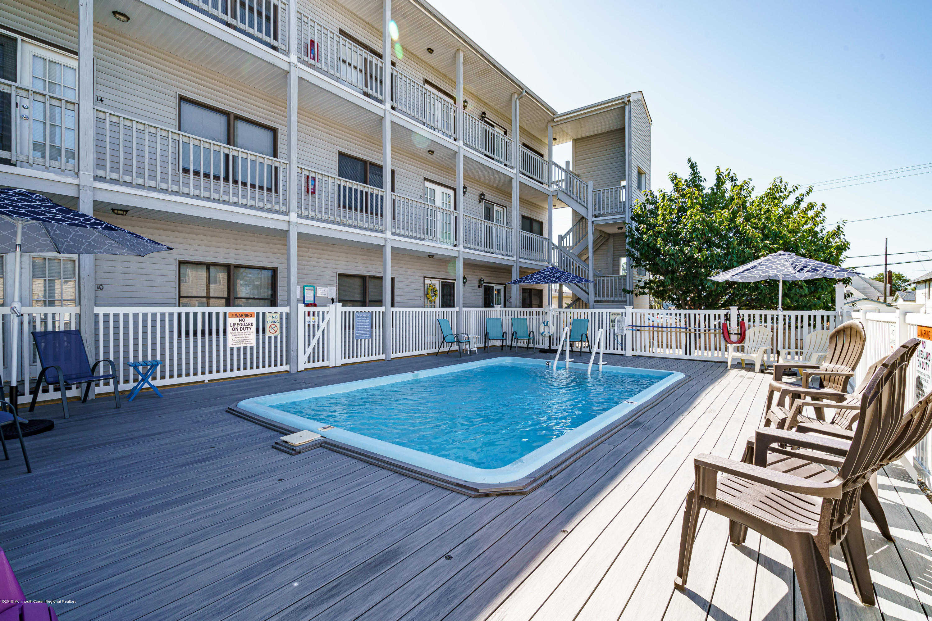 Another Property Sold - 202 Hamilton Avenue #14, Seaside Heights (seh), NJ 08751
