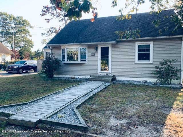 Another Property Sold - 628 Compass Avenue, Beachwood (bew), NJ 08722