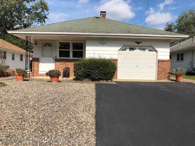 Another Property Sold - 40 Mount Kilimanjaro Lane, Toms River twp (tom), NJ 08753