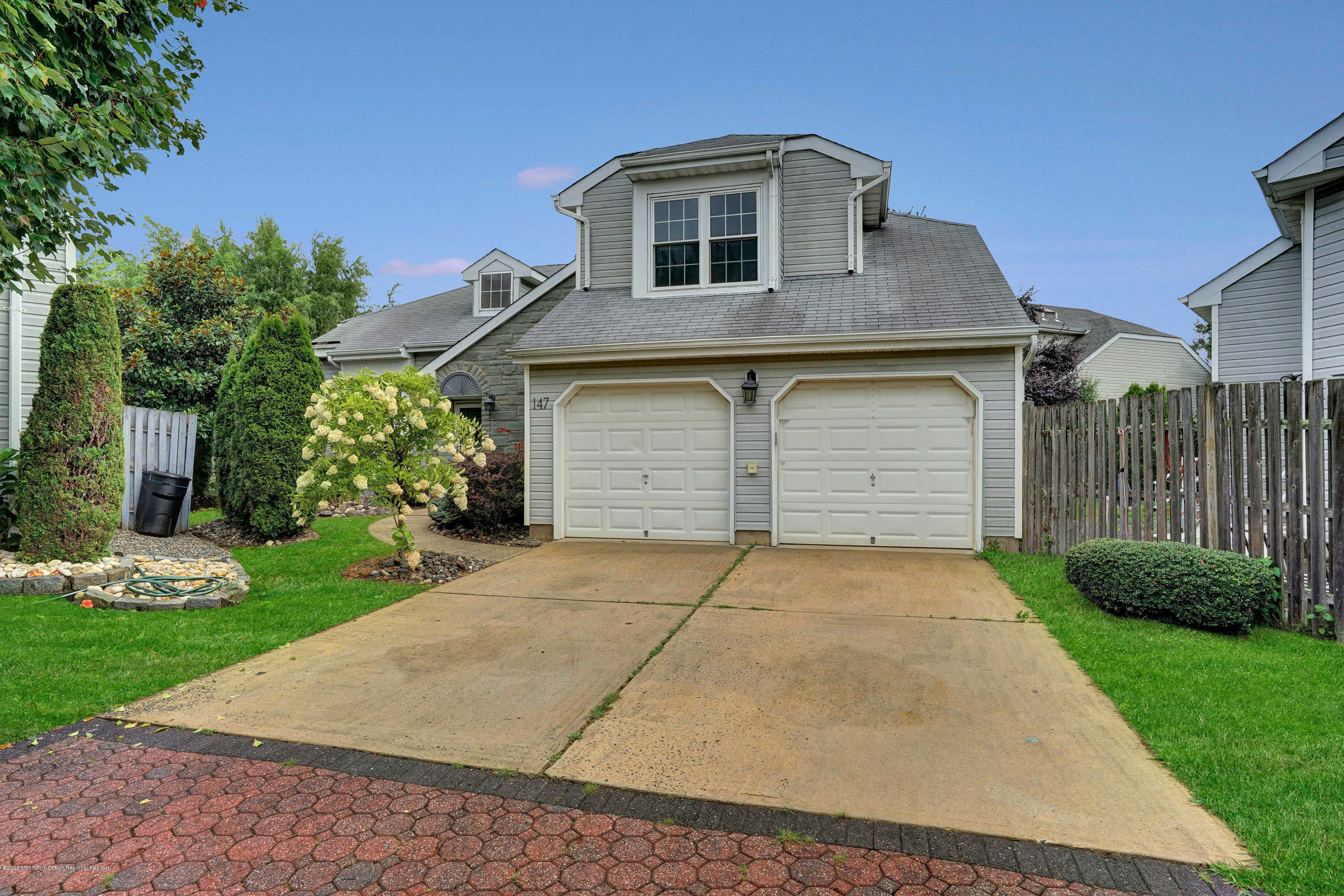 147 Kentucky Way, Freehold twp (fre), NJ 07728 is now new to the market!