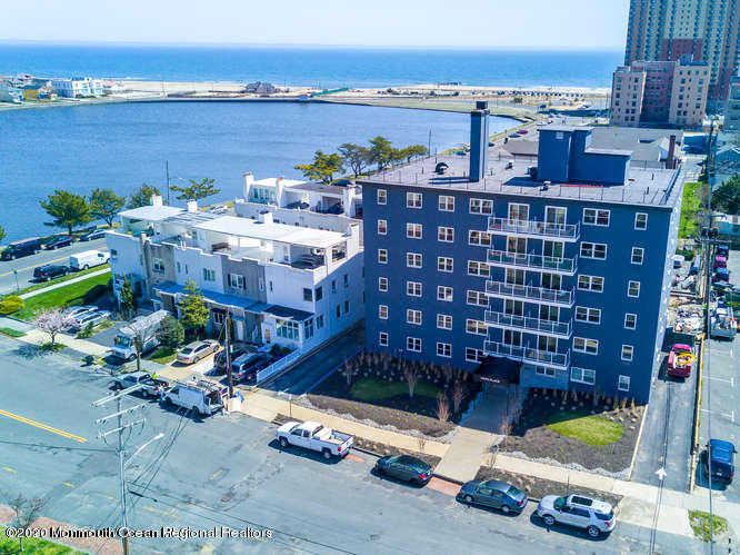 1706 Park Avenue #3C, Asbury Park (asb), NJ 07712 is now new to the market!