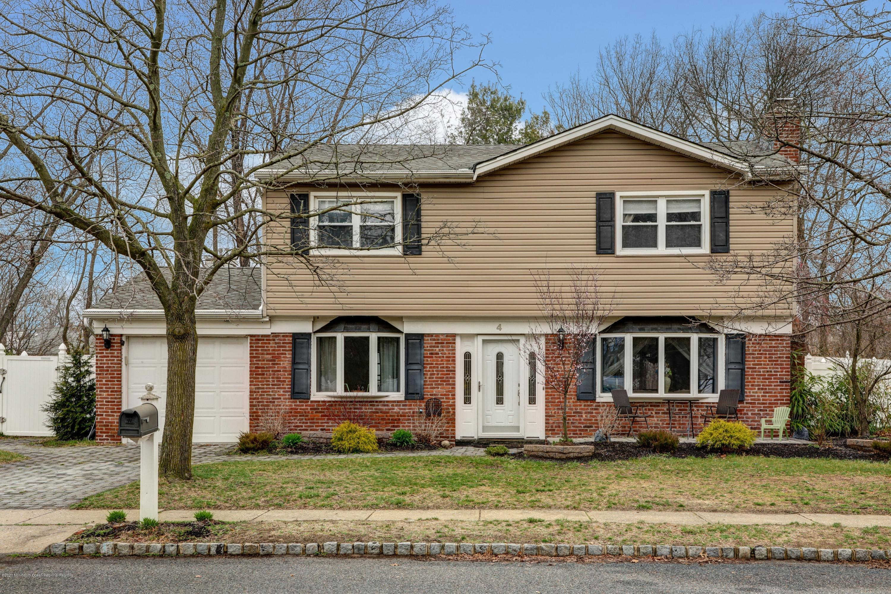 Video Tour  - 4 Bunker Hill Road, Hazlet (haz), NJ 07730