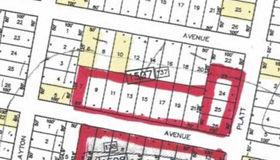 0 Cedar Avenue, Berkeley (ber), NJ 08721