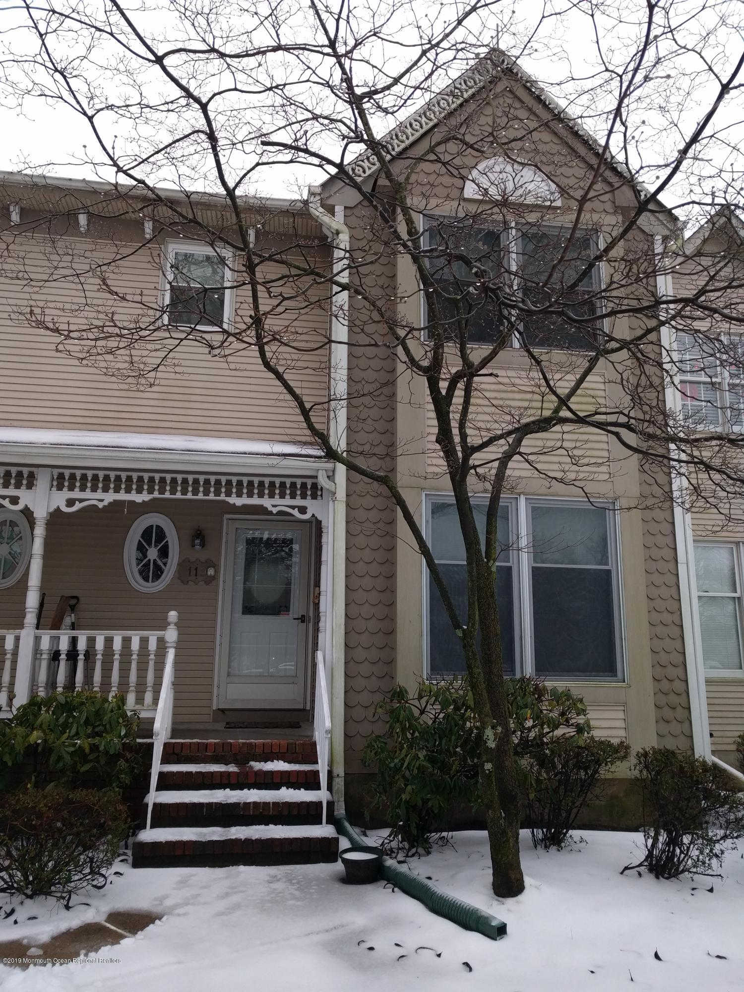 Another Property Rented - 119 Northampton Drive #N119, Holmdel, NJ 07733