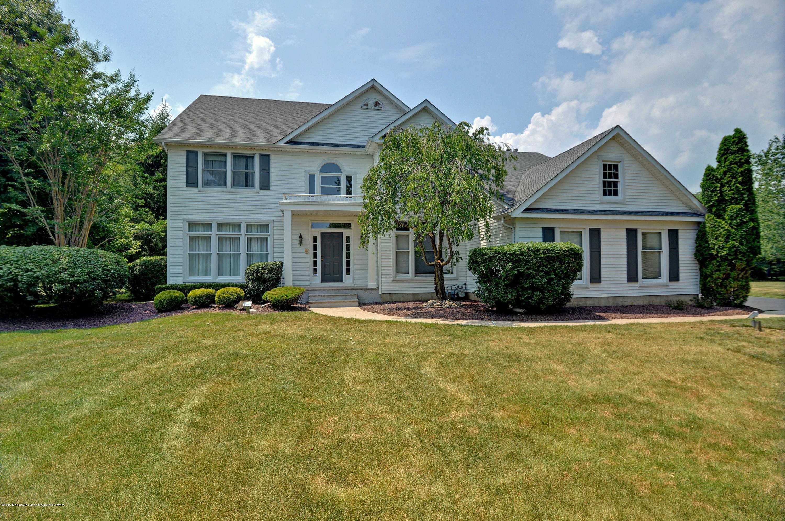 Another Property Rented - 5 Dimisa Drive, Holmdel, NJ 07733