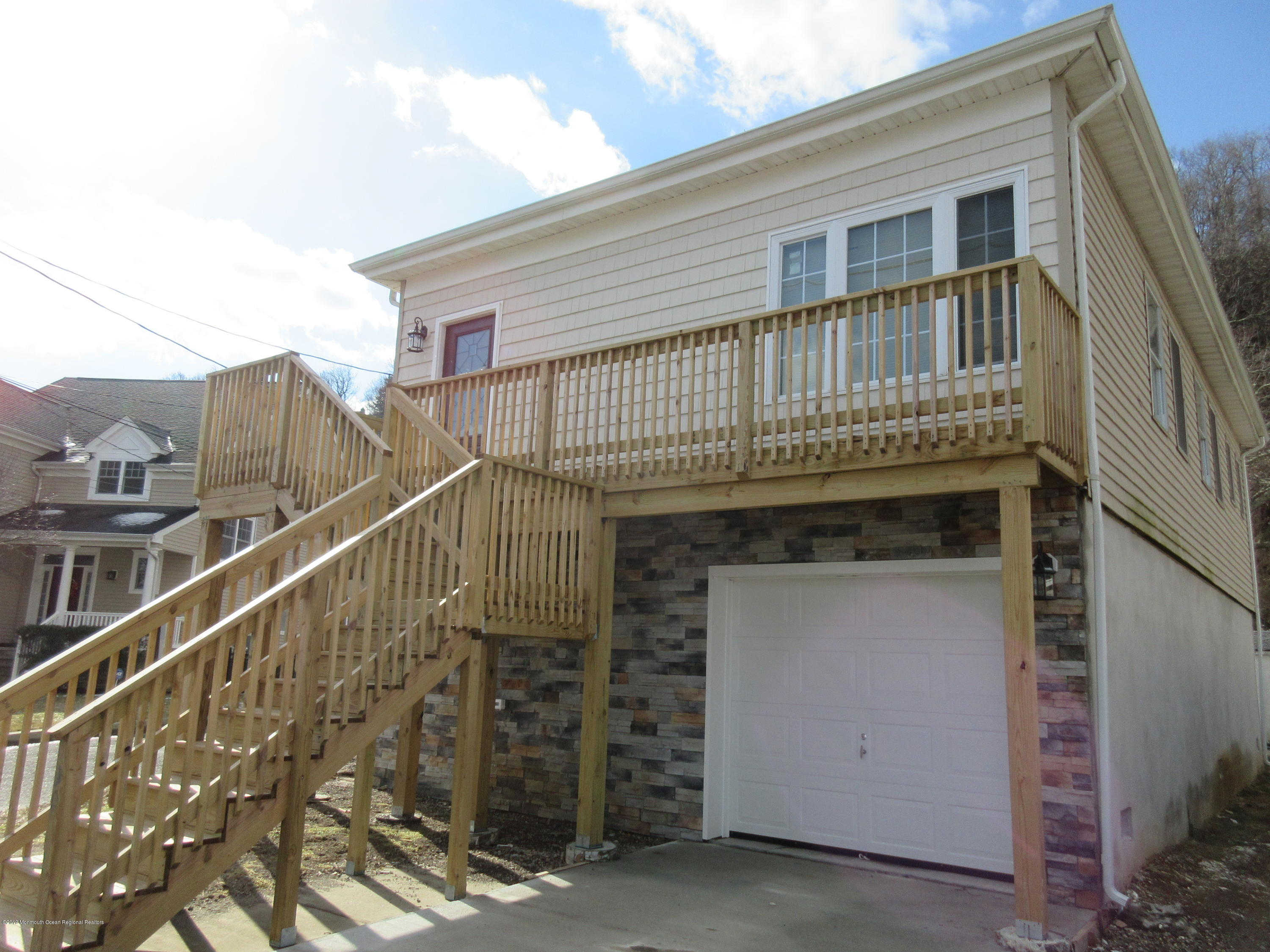 Another Property Rented - 351 Shore Drive, Highlands, NJ 07732