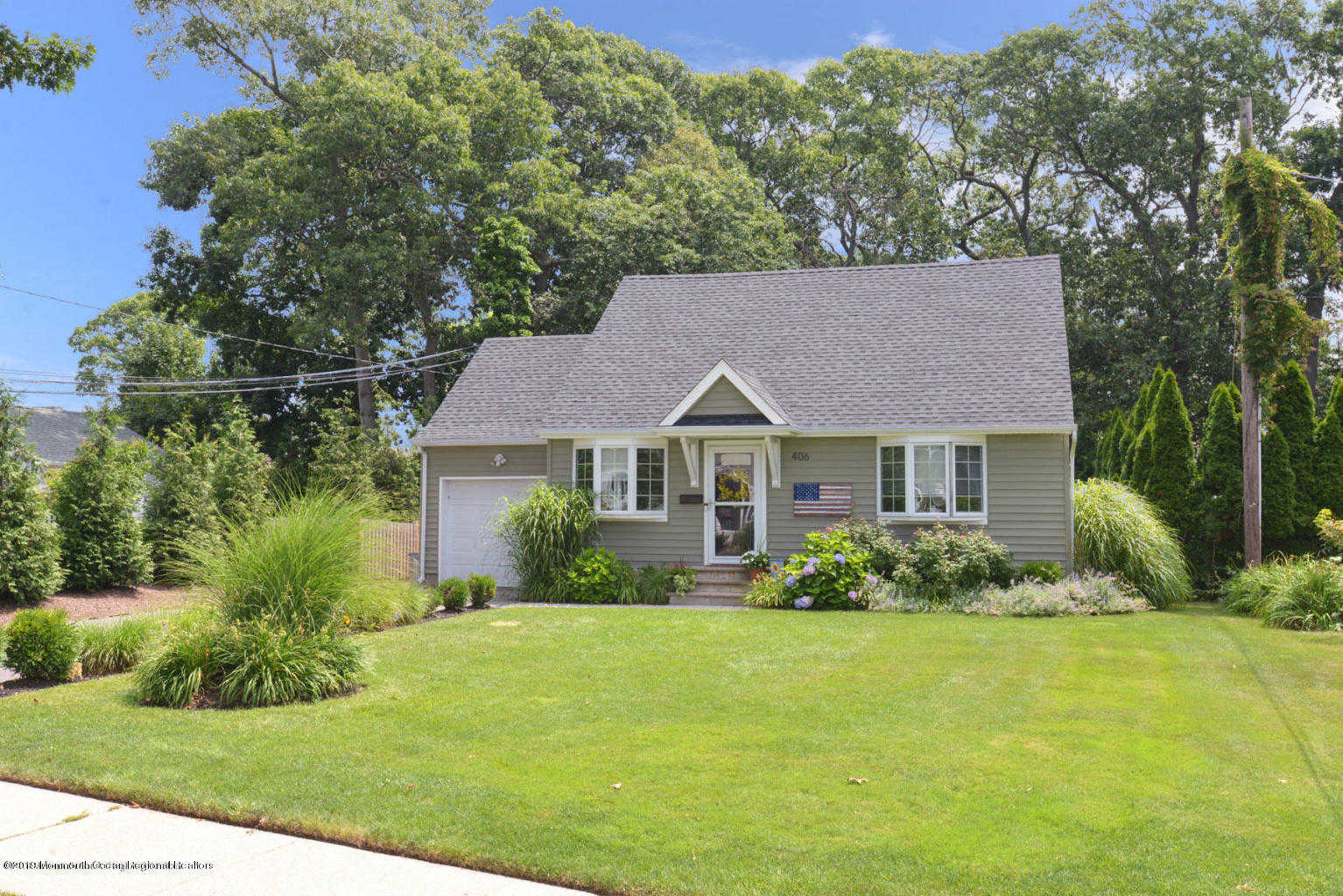 Another Property Rented - 406 8th Avenue, Sea Girt (seg), NJ 08750