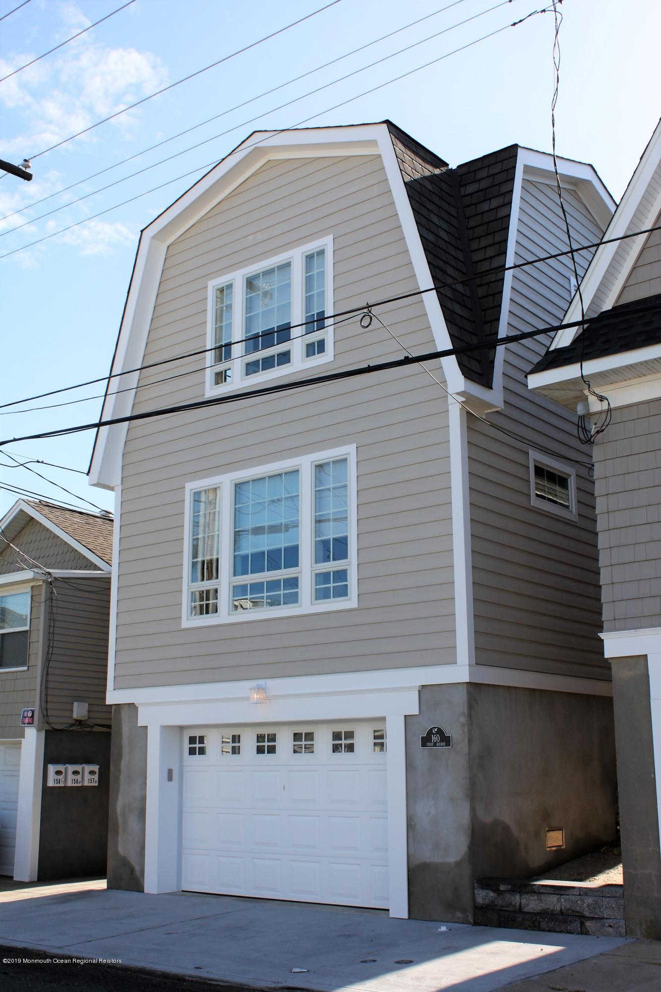 160 1st Avenue #(summer), Manasquan (maq), NJ 08736 now has a new price of $4,900!