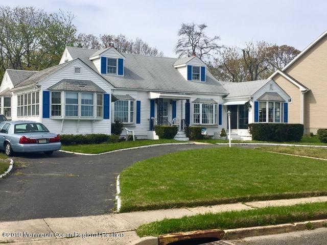 526 North Boulevard, Lake Como (lak), NJ 07719 now has a new price of $6,000!