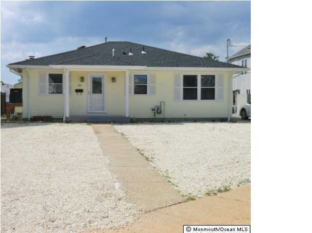 135 3rd Avenue #(winter Only), Manasquan (maq), NJ 08736 is now new to the market!