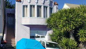 358 San Miguel Street, San Francisco, CA 94112