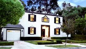 220 Garden Hill Drive, Los Gatos, CA 95032