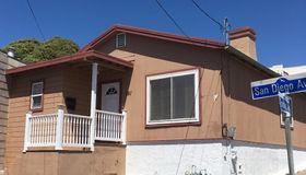 151 San Diego Avenue, Daly City, CA 94014