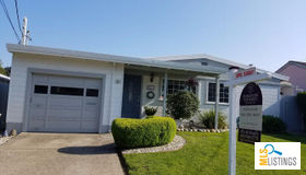 844 Camaritas Circle, South San Francisco, CA 94080