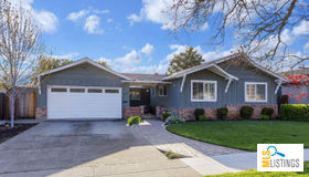 5562 Harwood Road, San Jose, CA 95124