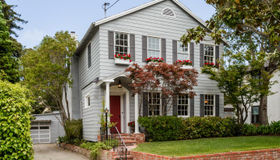 772 Walnut Avenue, Burlingame, CA 94010