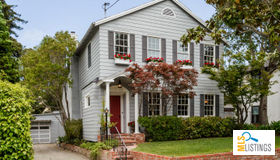 772 Walnut Avenue, Burlingame, CA 94010