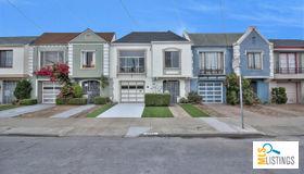 1851 35th Avenue, San Francisco, CA 94122