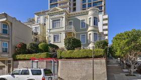 1657-1659 Mason Street #1657-1659, San Francisco, CA 94133