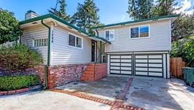 1288 Fairview Avenue, Redwood City, CA 94061
