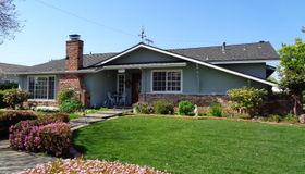 3303 Thompson Avenue, San Jose, CA 95118