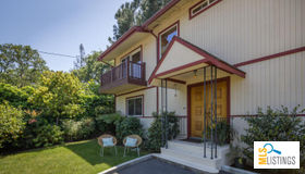 234 Santiago Avenue, Redwood City, CA 94061