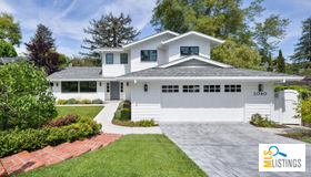 2040 Nassau Drive, Redwood City, CA 94061