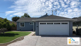 1680 Washington Street, San Mateo, CA 94403