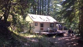 0000 Little Buck Road, Boulder Creek, CA 95006