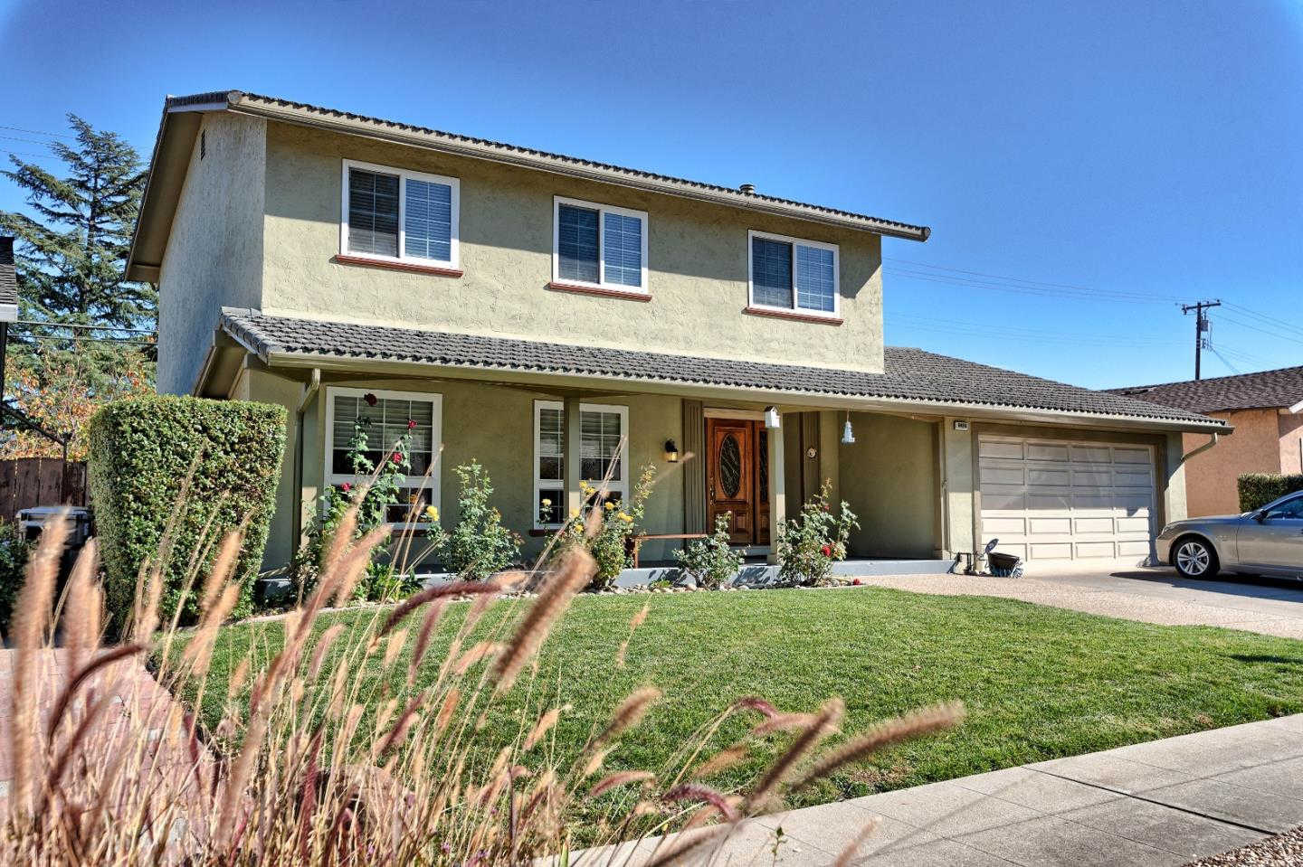 Another Property Sold - 6486 Hidden Creek Drive, San Jose, CA 95120