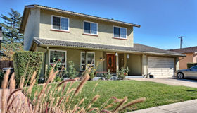 6486 Hidden Creek Drive, San Jose, CA 95120