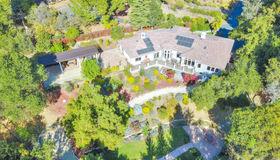 21430 Arrowhead Lane, Saratoga, CA 95070