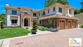 22398 Eden Valley Court, Saratoga, CA 95070
