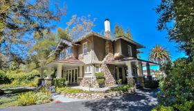 11995 Walbrook Drive, Saratoga, CA 95070