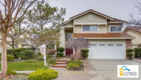 2055 Fieldcrest Drive, Milpitas, CA 95035