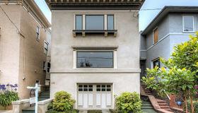 235 14th Avenue, San Francisco, CA 94118