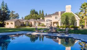 74 Logan Lane, Atherton, CA 94027