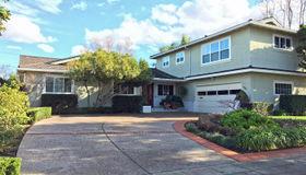 918 Radcliffe Drive, San Jose, CA 95117