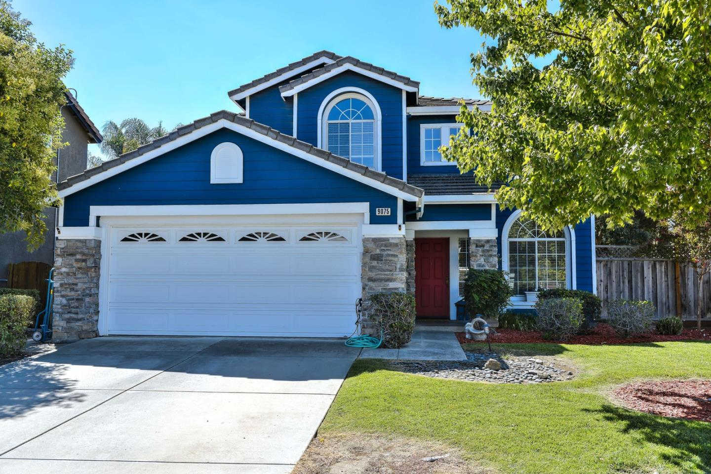 Another Property Sold - 9075 Spencer Court, Gilroy, CA 95020