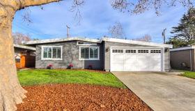 3501 Butcher Drive, Santa Clara, CA 95051