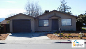 1051 Central Avenue, Hollister, CA 95023
