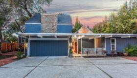 1025 Harker Avenue, Palo Alto, CA 94301