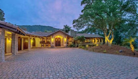 15289 Top Of The Hill Road, Los Gatos, CA 95032