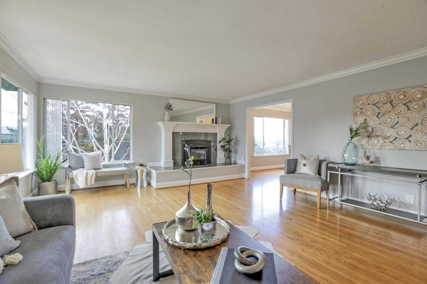 Another Property Sold - 3608 Hillcrest Drive, Belmont, CA 94002
