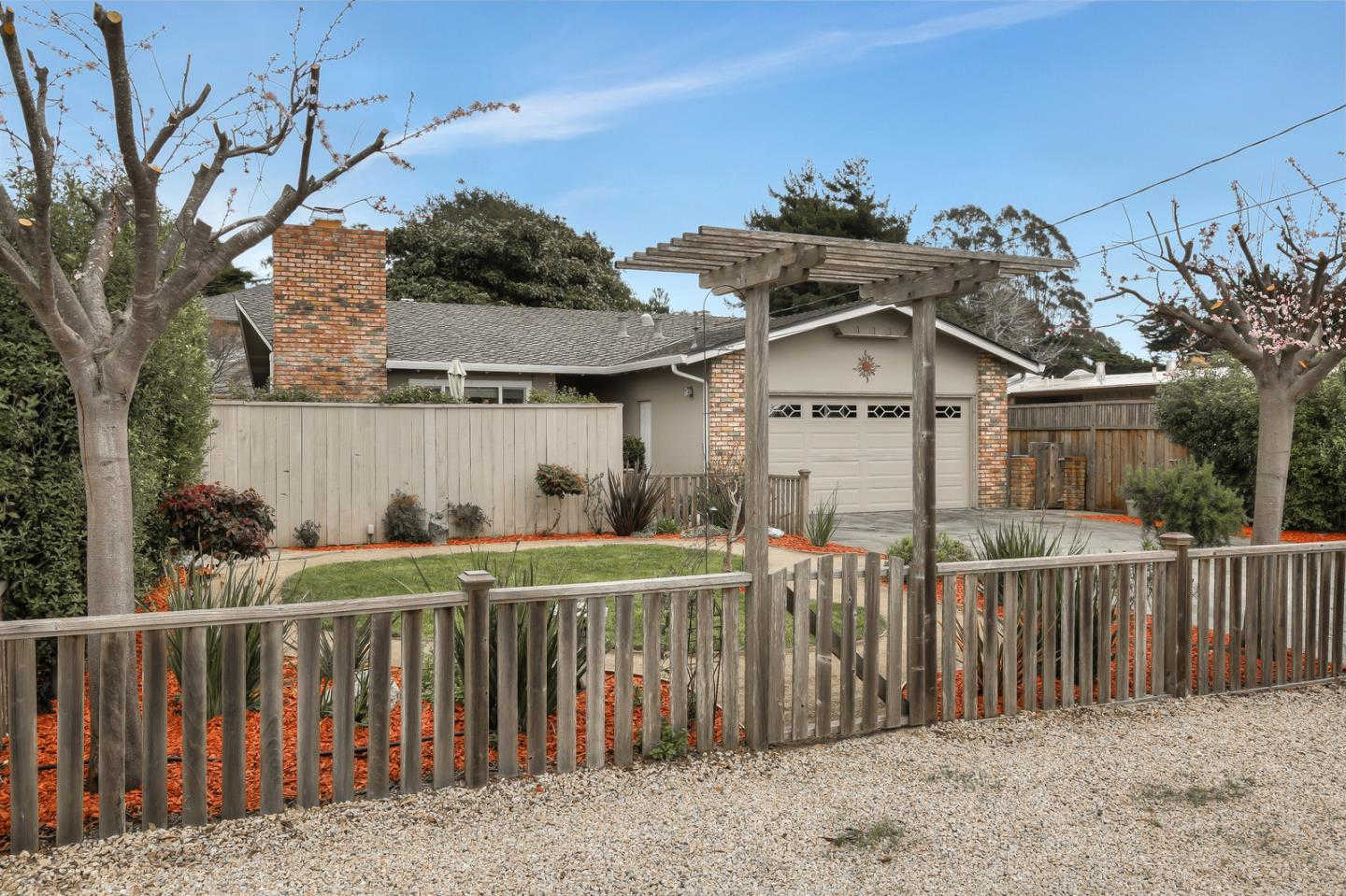 Another Property Sold - 307 Martin Drive, Aptos, CA 95003