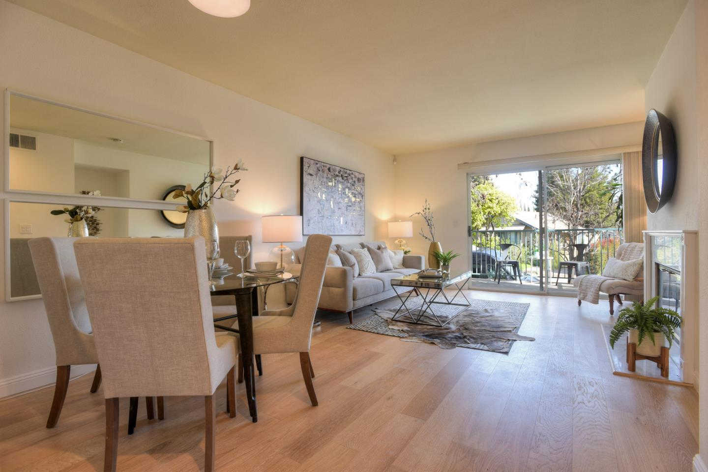Another Property Sold - 615 Woodside Way #C, San Mateo, CA 94401